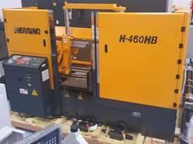 Everising Fully automatic Full Range of Top Quality Metal Cutting Band Saws - picture18' - Click to enlarge