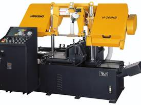 Everising Fully automatic Full Range of Top Quality Metal Cutting Band Saws - picture3' - Click to enlarge
