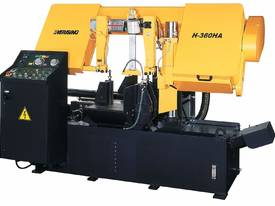 Everising Fully automatic Full Range of Top Quality Metal Cutting Band Saws - picture7' - Click to enlarge