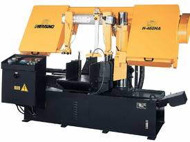 Everising Fully automatic Full Range of Top Quality Metal Cutting Band Saws - picture5' - Click to enlarge