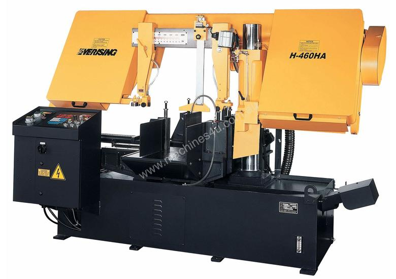 Everising Fully automatic Full Range of Top Quality Metal Cutting Band Saws