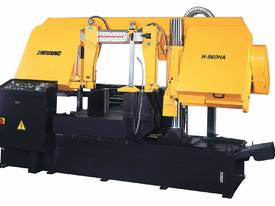 Everising Fully automatic Full Range of Top Quality Metal Cutting Band Saws - picture9' - Click to enlarge