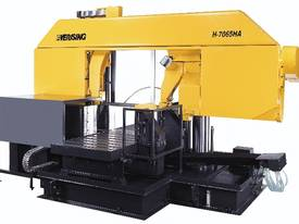 Everising Fully automatic Full Range of Top Quality Metal Cutting Band Saws - picture11' - Click to enlarge