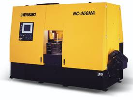 Everising Fully automatic Full Range of Top Quality Metal Cutting Band Saws - picture14' - Click to enlarge