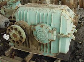 Inline Gearbox - picture0' - Click to enlarge