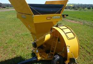 GRAINSTOR BAG FILLER SILO BAG LOADER