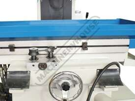 SG-820H Hydraulic Surface Grinder 530 x 220mm Table Travel - picture14' - Click to enlarge