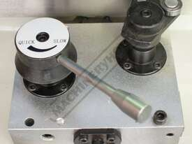 SG-820H Hydraulic Surface Grinder 530 x 220mm Table Travel - picture4' - Click to enlarge