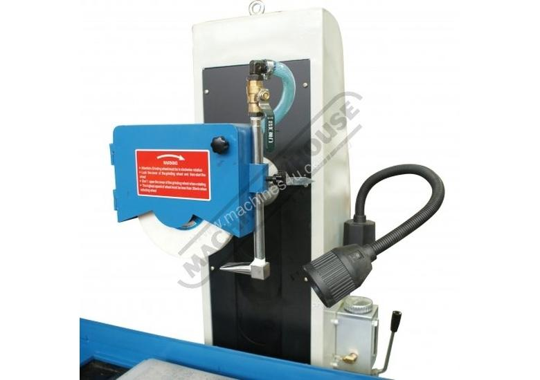 SG-820H Hydraulic Surface Grinder 530 x 220mm Table Travel