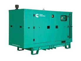 Cummins C66D5 66kVA Diesel Generator (New) - picture0' - Click to enlarge