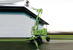 Niftylift SD 120T Knuckle Boom