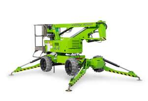 Niftylift Nifty SD 120T Knuckle Boom