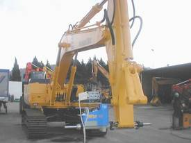 Multi-Purpose In-line Borer from 42mm to 400mm  - picture10' - Click to enlarge