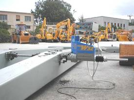 Multi-Purpose In-line Borer from 42mm to 400mm  - picture13' - Click to enlarge