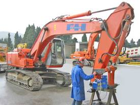 Multi-Purpose In-line Borer from 42mm to 400mm  - picture3' - Click to enlarge