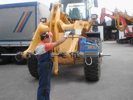 Multi-Purpose In-line Borer from 42mm to 400mm  - picture5' - Click to enlarge