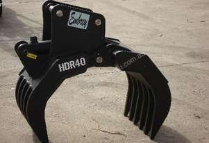 Embrey Heavy Duty HD Rake Grapples