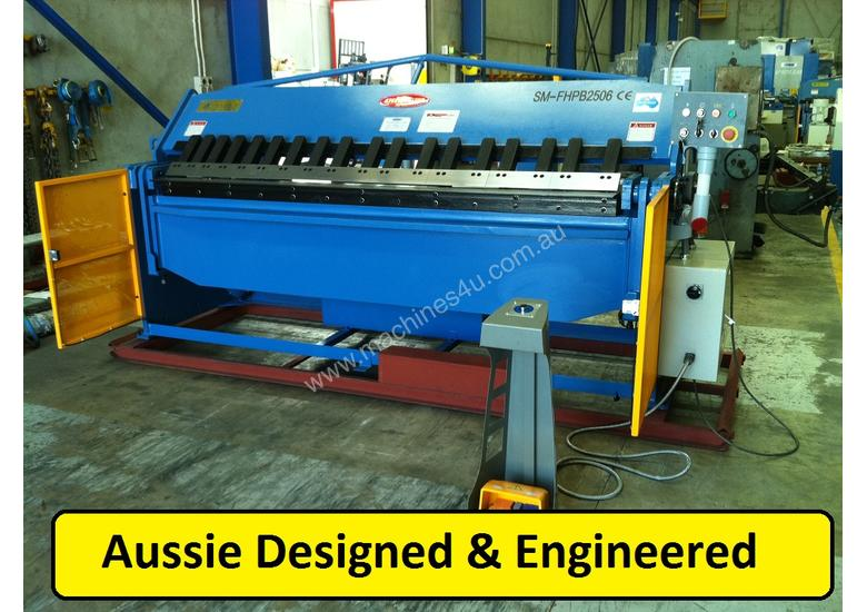 Aussie Designed 2500mm x 5mm Hvy Duty
