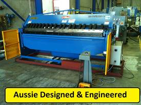 Aussie Designed 2500mm x 6mm Hvy Duty - picture19' - Click to enlarge