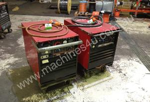 Lincoln Electric Lincoln DC400 Arc Welder