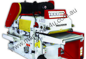 Fullpower DOUBLE SIDE PLANER DSP-610