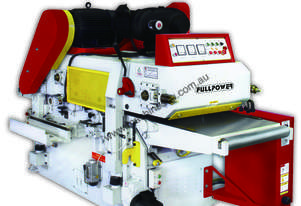 DOUBLE SIDE PLANER (MODEL: DSP-610)