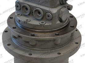 PC-30 Final Drive / Travel Motor / Track Drive - picture1' - Click to enlarge