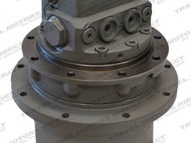 PC-30 Final Drive / Travel Motor / Track Drive - picture2' - Click to enlarge