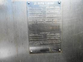 Alfa Laval CLIP8RM 4 Stage Heat Exchanger