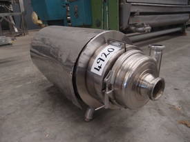 Centrifugal Pump - Inlet 75mm - Outlet 50mm . - picture0' - Click to enlarge