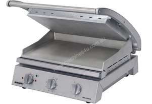 Roband Grill Station Smooth Plates GSA815S