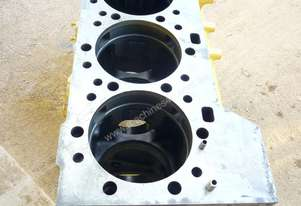 Caterpillar CAT 3406E 5EK BLOCK MACHINED