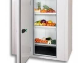 Matrix II M2CR2626F Modular Coolroom With floor  - picture0' - Click to enlarge