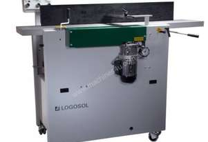 LOGOSOL MH410 - Multi-Jointer/Planer inc side head