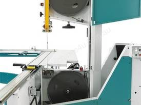 Band Saw Tilting with Sliding Table Delivery Australia wide - picture3' - Click to enlarge