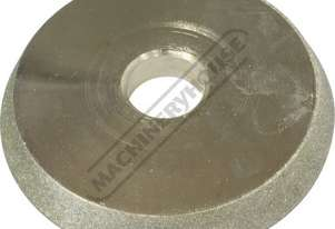 D0705 CBN Grinding Wheel For Grinding 3-13mm HSS Drill Bits Suits EDBD-13 Drill Sharpener