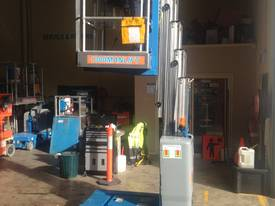 Genie GR20 - runabout 6m vertical lift for sale - picture2' - Click to enlarge