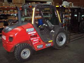 2.5T 4WD ROUGH TERRAIN BUGGY - picture0' - Click to enlarge