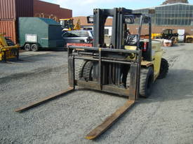 Hyster 7.00 Forklift - picture0' - Click to enlarge