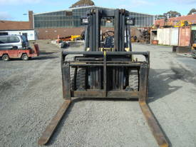 Hyster 7.00 Forklift - picture2' - Click to enlarge