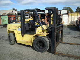 Hyster 7.00 Forklift - picture4' - Click to enlarge