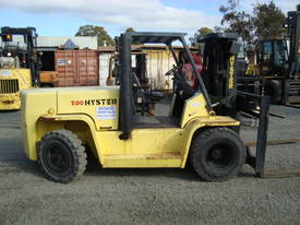 Hyster 7.00 Forklift - picture5' - Click to enlarge