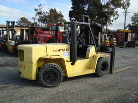Hyster 7.00 Forklift - picture6' - Click to enlarge