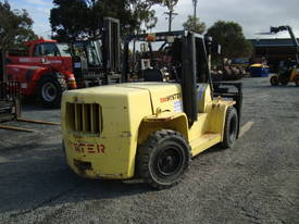 Hyster 7.00 Forklift - picture7' - Click to enlarge