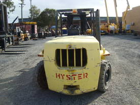 Hyster 7.00 Forklift - picture8' - Click to enlarge