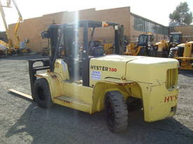 Hyster 7.00 Forklift - picture9' - Click to enlarge