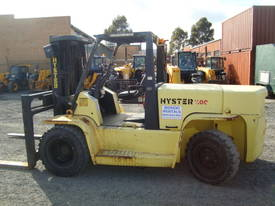Hyster 7.00 Forklift - picture10' - Click to enlarge