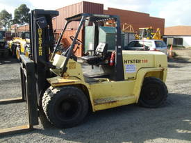 Hyster 7.00 Forklift - picture11' - Click to enlarge