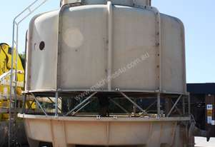 2 large coolboy cooling towers CB 125-89-C3202