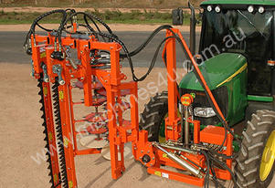 Spagnolo SG   Pruning Machine